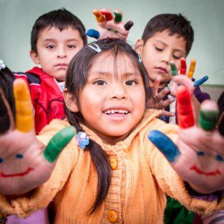 Montessori für ein besseres Leben