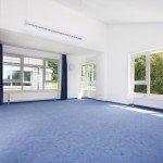 Seminarraum Ruhrtalblick: Platz für 30 Personen