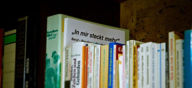 Ausbildung (Foto: SMMP/Beer)