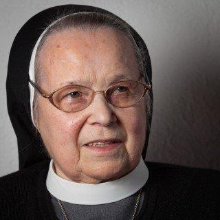 Schwester Imelda Maria Stegemann