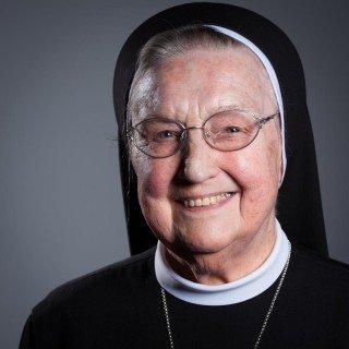 Schwester Maria Theodora Hegmann †