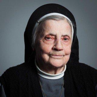 Schwester Philomena Telaar †