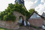 Margaretenkirche in Wahlhausen (Foto: SMMP/Beer)