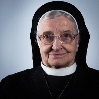 Schwester Maria Bernwarda Diekbuer-Wittkamp †