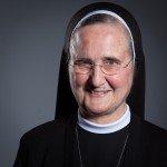 Schwester Adelgundis Pastusiak übernimmt die Geschäftsführung der Schulen in Kassel, Menden, Ahaus. (Foto: SMMP/Beer)