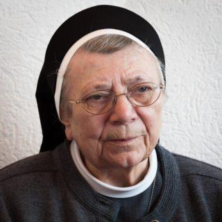 Schwester Rita Maria Laudwein†