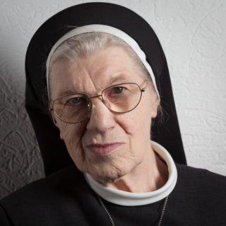 Schwester Adelhelma Holtkamp †