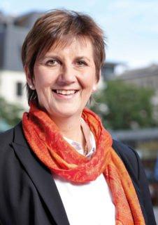 Dr. Claudia Lücking-Michel ist Hauptferenetin des Missionarischen Forums.