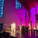 Dramatisches Licht. Foto: SMMP/Bock