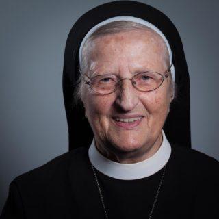 Schwester Valentina Schlautmann