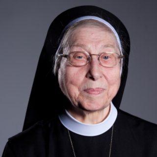 Schwester Luitgard Maria Düing