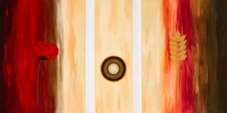 die Ewigkeit in alles gelegt, Sr. Maria Ignatia Langela SMMP, 2012