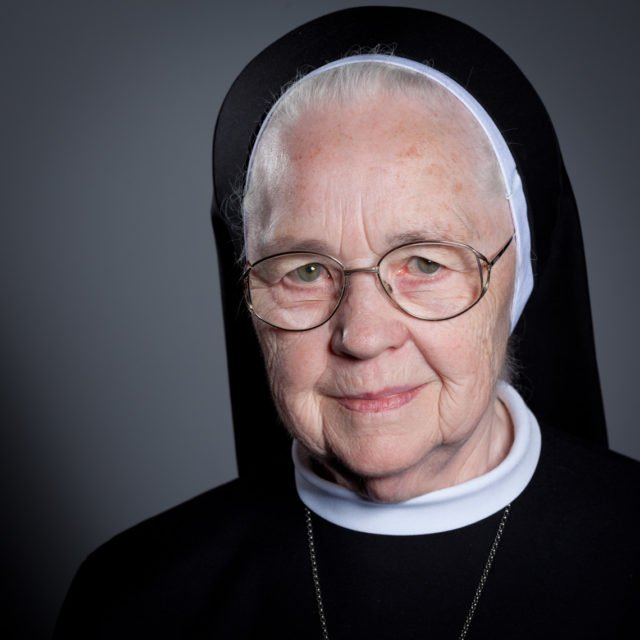 Schwester Vera Rodehutskors