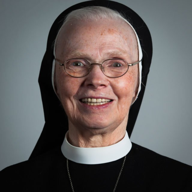 Schwester Maria Rosaria Nagel